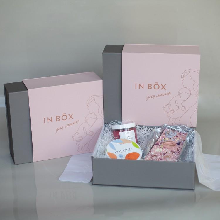 IN BOX «для мамы» 005