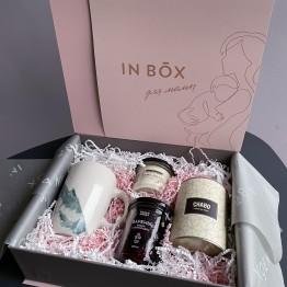 IN BOX «для мамы» 002