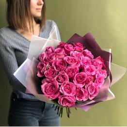 Розы пионовидные Эшли ( Ashley)