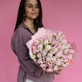 Тюльпаны Эльзенбург