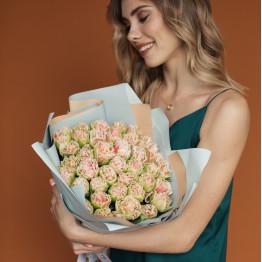 тюльпаны резные Квинсленд
