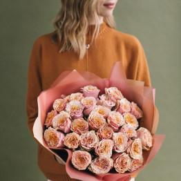 роза кружевная Мабелла