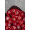 Ранункулюсы красные