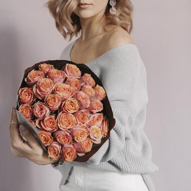 Розы Вайлд Лук