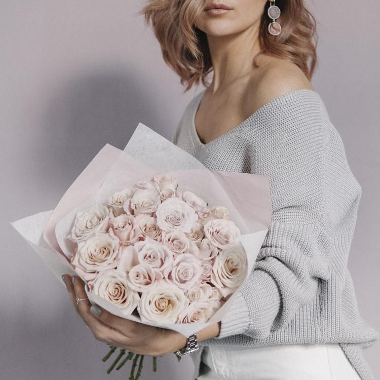 Розы Мента