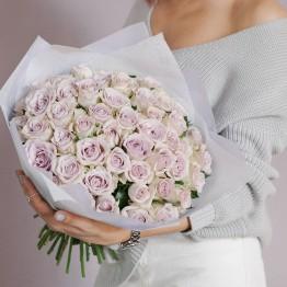 Розы Монинг Дью
