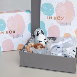 IN BOX baby 010
