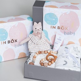 IN BOX baby 002