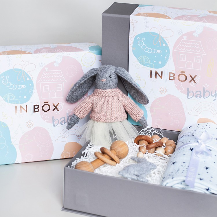 IN BOX baby 004