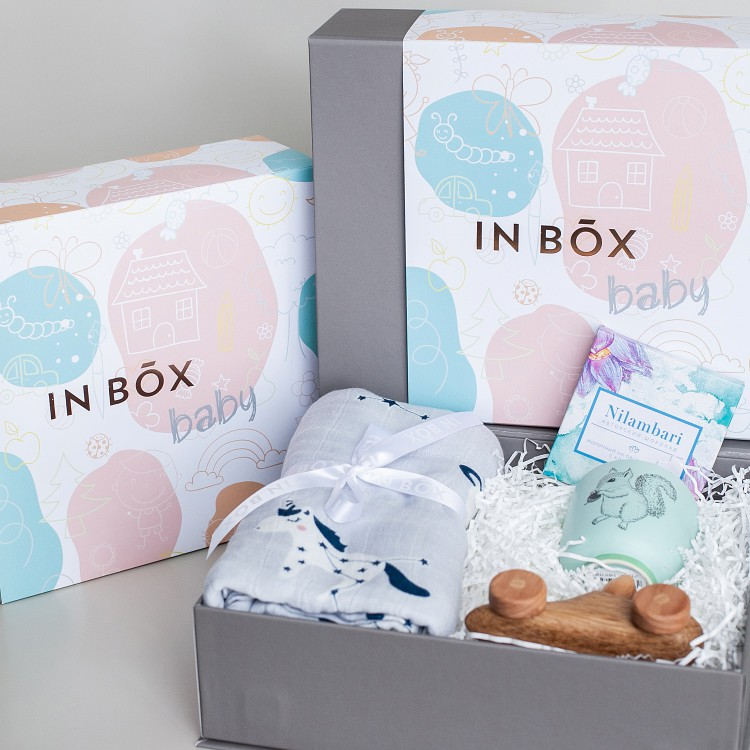 IN BOX baby 006