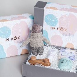 IN BOX baby 008