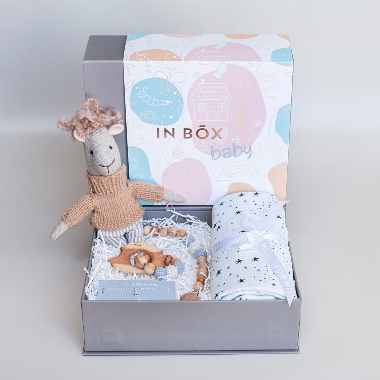 IN BOX baby 009
