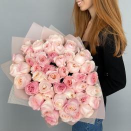 Пионовидные розы Кейра