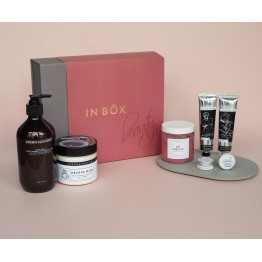 IN BOX beauty 101