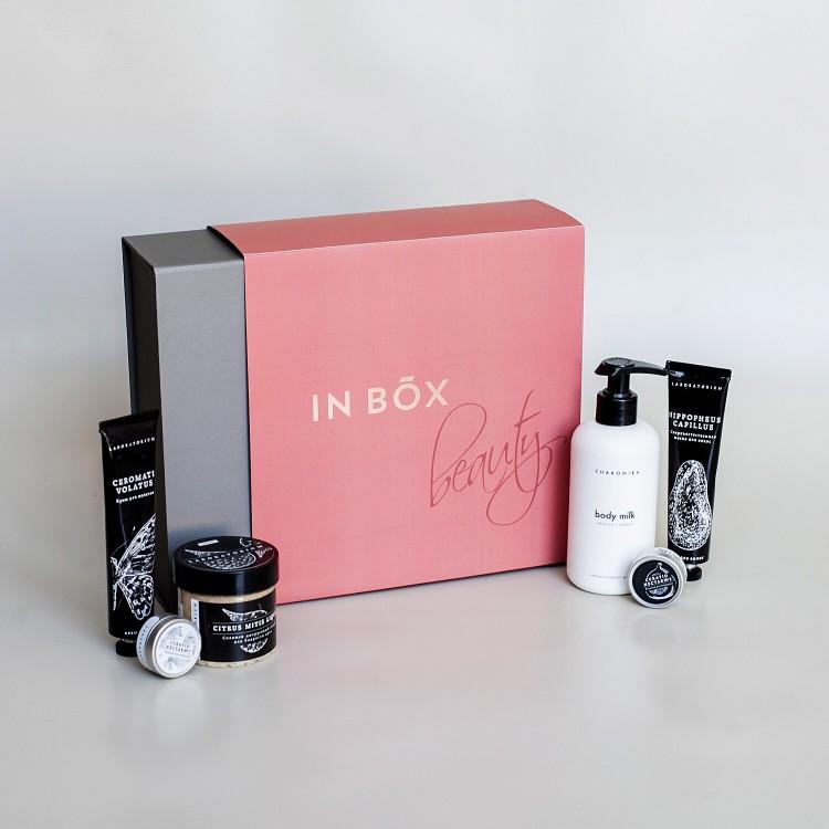 IN BOX beauty 103