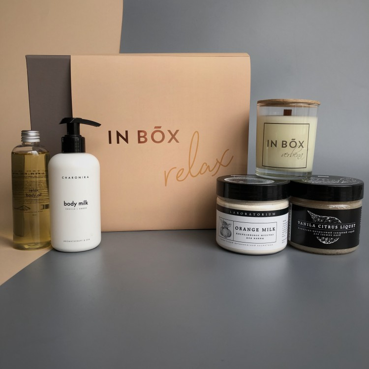 IN BOX relax 002