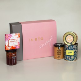 IN BOX sweet 205