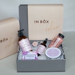 IN BOX relax 003